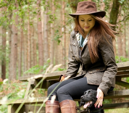 Country clothing stores for women